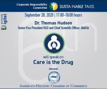 6o Sustainable Talks