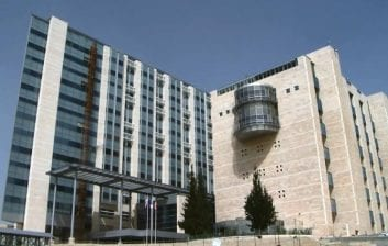 Five patients leave Hadassah coronavirus-free after clinical trial