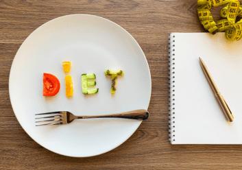 6 Μαΐου: Παγκόσμια ημέρα κατά της δίαιτας