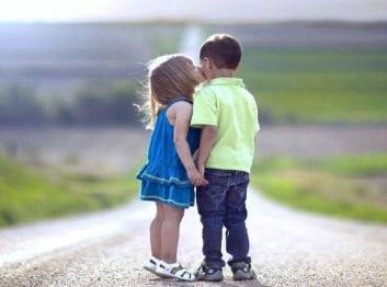 Μιλώντας για το σεξ στα παιδιά, σεξουαλική διαπαιδαγώγηση