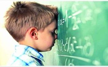 Σχολική άρνηση και προσαρμογή στο σχολείο