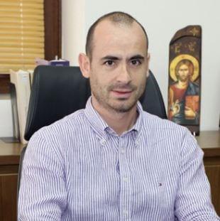 Σχοινάς Κ. Αντώνιος, Ενδοκρινολόγος
