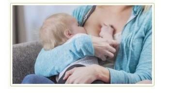 Η αξία του μητρικού γάλακτος