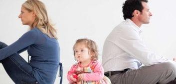 Παιδιά & διαζύγιο, κρίση, συναισθήματα και συμβουλές για γονείς