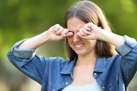 Τι να κάνετε για τις εποχικές αλλεργίες ματιών