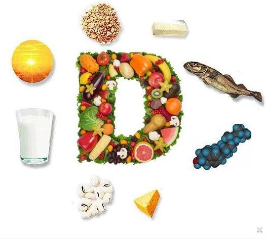 Βιταμίνη D: Η βιταμίνη των οστών και όχι μόνο