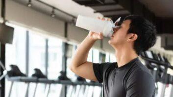 Η κατανάλωση πρωινού μετά την άσκηση εξισορροπεί το σάκχαρο στο αίμα, σύμφωνα με έρευνα