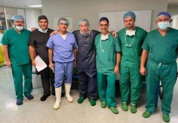 e-Ortho: Νέα ηλεκτρονική πλατφόρμα βοηθά τον χειρουργό