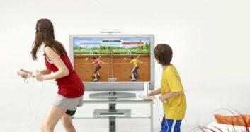 Active video games: Καλύτερα και με διαφορά!